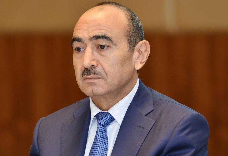 Али Гасанов: Главный фактор национальной ценности суверенитета Азербайджана - проведение абсолютно независимой внутренней и внешней политики