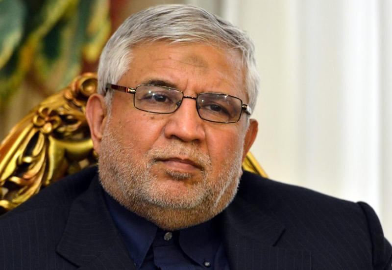 Иранский посол призвал прекратить оккупацию Карабаха