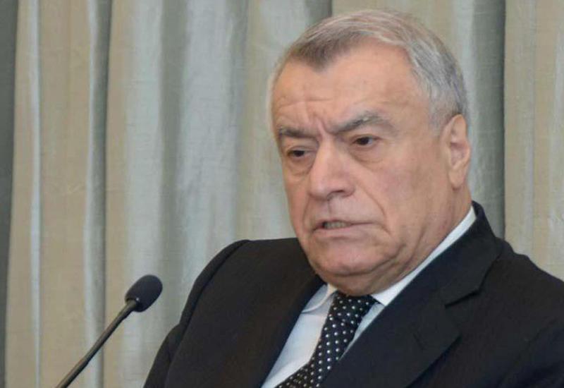Натиг Алиев о поддержке США азербайджанского проекта