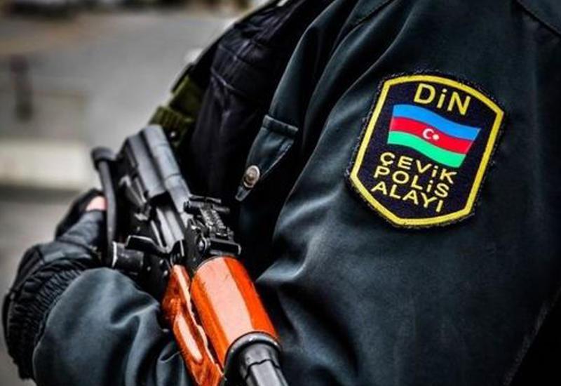 Azərbaycanda polislərlə bağlı yeni qərar verildi