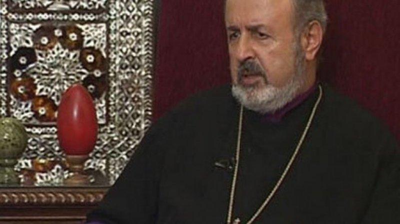 Армянская община Турции против визита Арама Атешяна вАрмению— Наира Зограбян