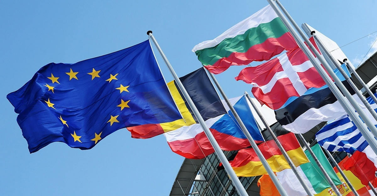 Швейцария отозвала заявку навступление в EC