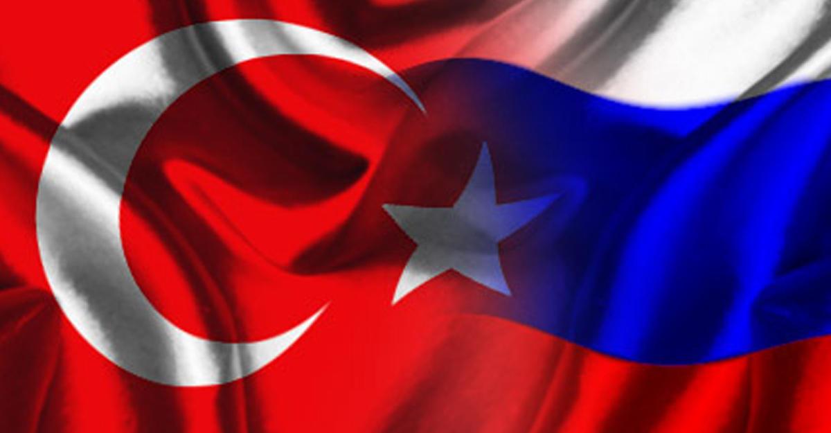 Российская Федерация невидит предпосылок для нормализации отношений сТурцией— Мария Захарова