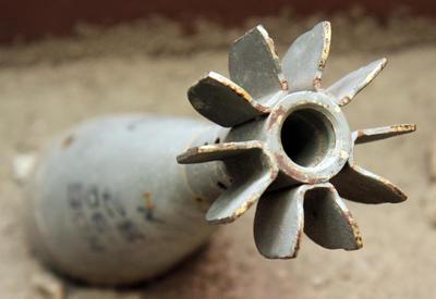 Ереванская семья жила на бомбе