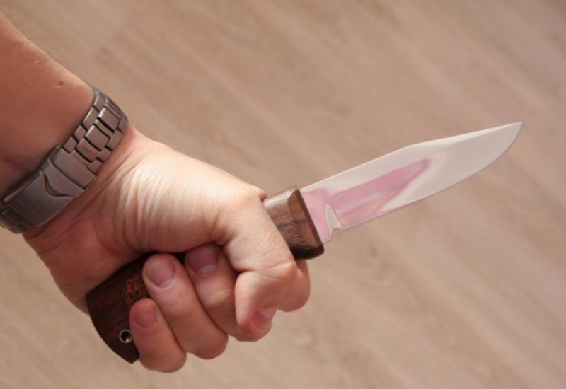 Bakıda tanışların mübahisəsi bıçaqlanma ilə nəticələnib
