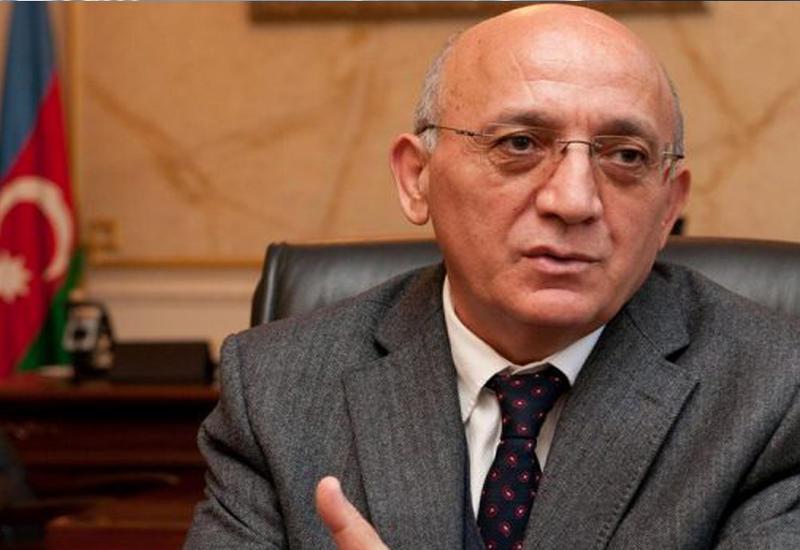 Мубариз Гурбанлы сделал заявление об азербайджанских мечетях