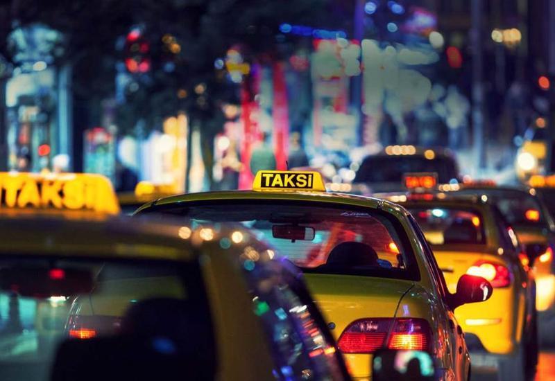 """Taksi sürücülərinə VACİB XƏBƏR <span class=""""color_red"""">- VİDEO</span>"""