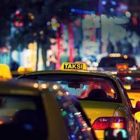 """В Азербайджане вводится новый запрет для таксистов <span class=""""color_red"""">- ПОДРОБНОСТИ</span>"""