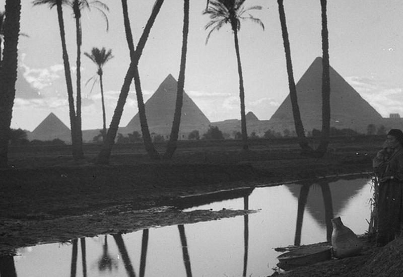 """Атмосфера стремительно меняющегося Каира в 1900-1936 годах <span class=""""color_red"""">- ФОТО</span>"""