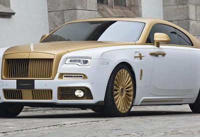 """Rolls-Royce Motor Cars представила свой первый концепт <span class=""""color_red"""">- ВИДЕО</span>"""