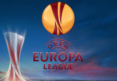 Состоялась жеребьевка 1/4 финала Лиги Европы