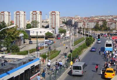 В Стамбуле из-за угрозы теракта закрыта центральная улица