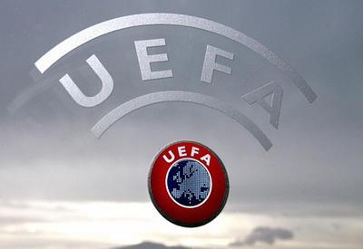 УЕФА закроет один сектор в матче сборной Азербайджана