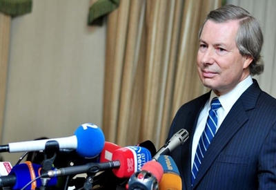 Уорлик озвучил ожидания от новой встречи президентов по Карабаху