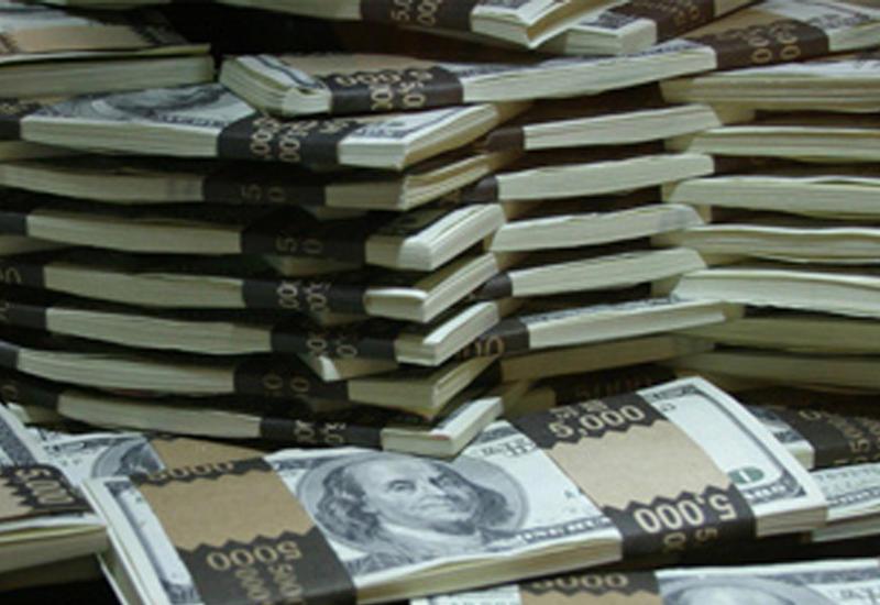 Нефтяной фонд продал банкам $50 млн.