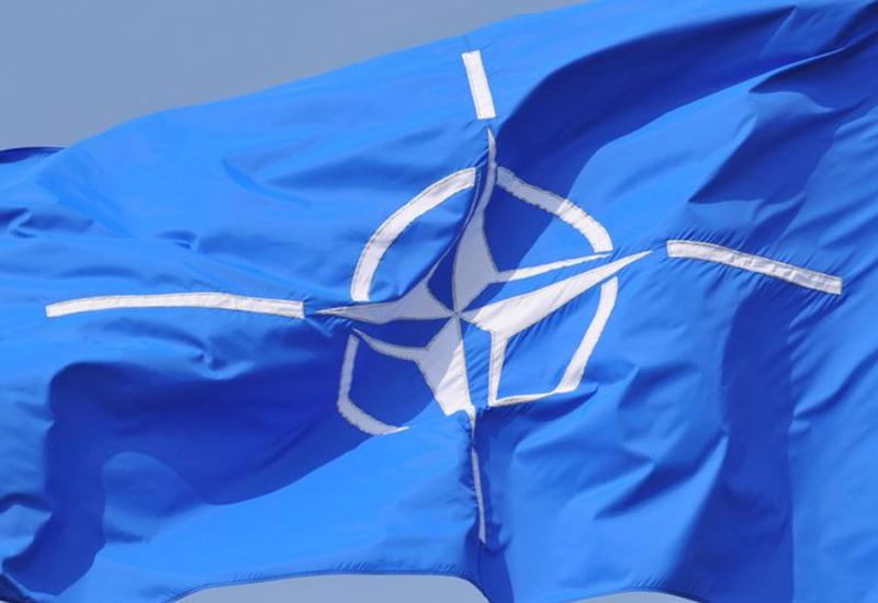 """На мероприятии НАТО в Тбилиси поднят вопрос оккупации Карабаха <span class=""""color_red"""">- ФОТО</span>"""