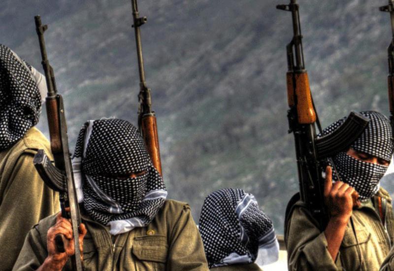 Türkiyədə əməliyyat - 7 PKK üzvü məhv edildi
