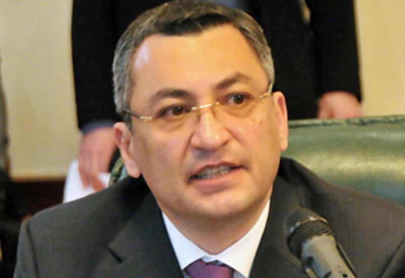 Ровшан Рзаев: Государство и армия едины в стремлении освободить Карабах