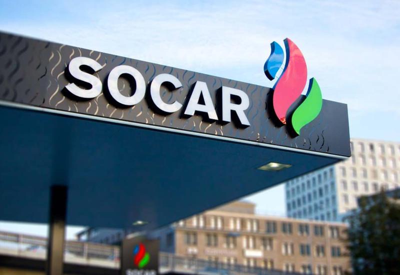 SOCAR поставит в Украину топливо на 10 миллионов
