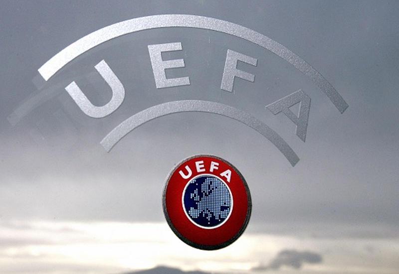 """УЕФА решит вопрос стадиона для """"Карабаха"""""""