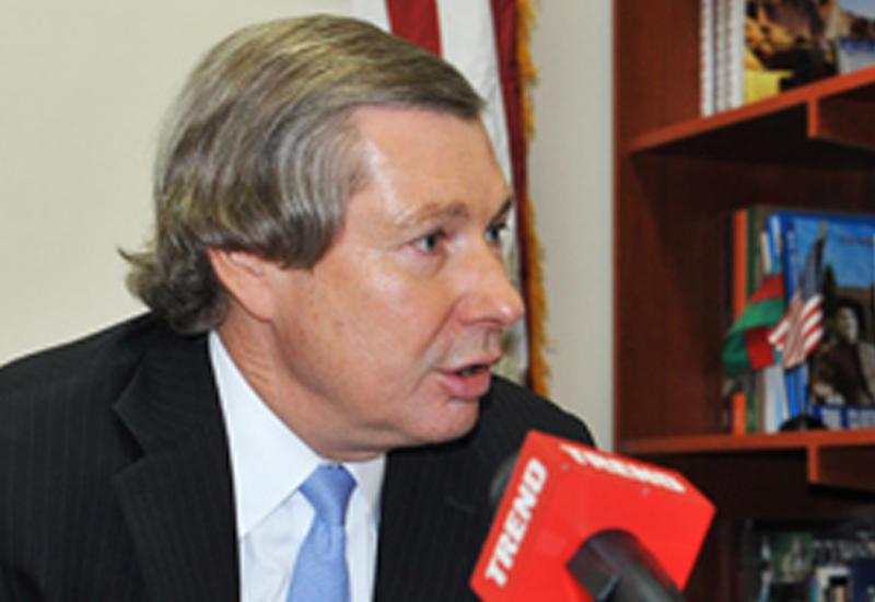 Уорлик о предполагаемой встрече президентов Азербайджана и Армении