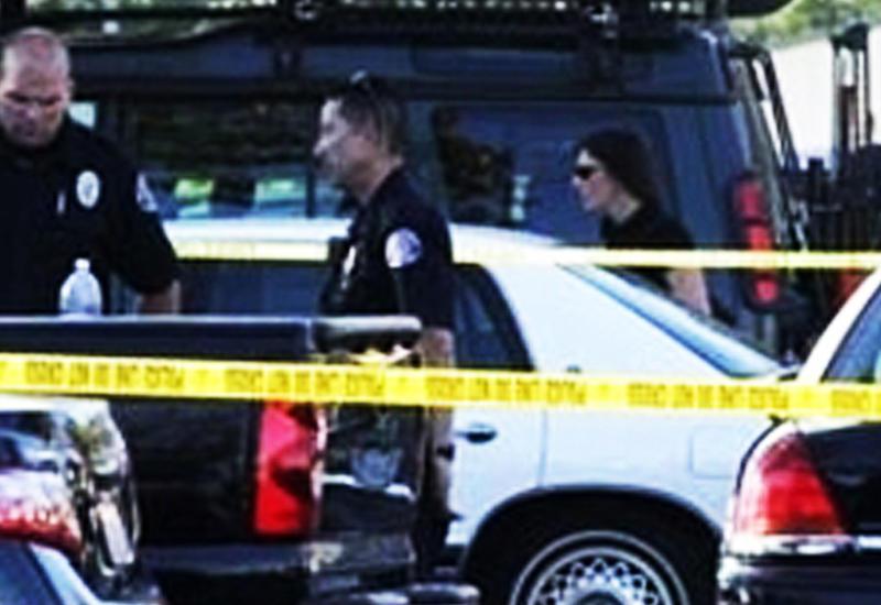 Стрельба в танцевальной студии в США: есть погибшие и пострадавшие