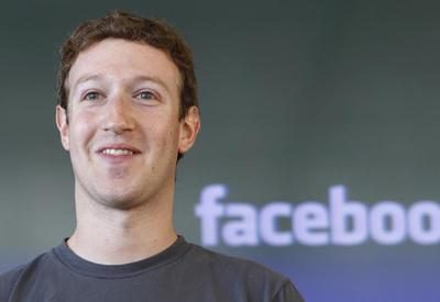 Цукерберг сохранил контроль над Facebook