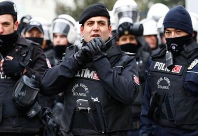 В Турции предотвращен еще один теракт
