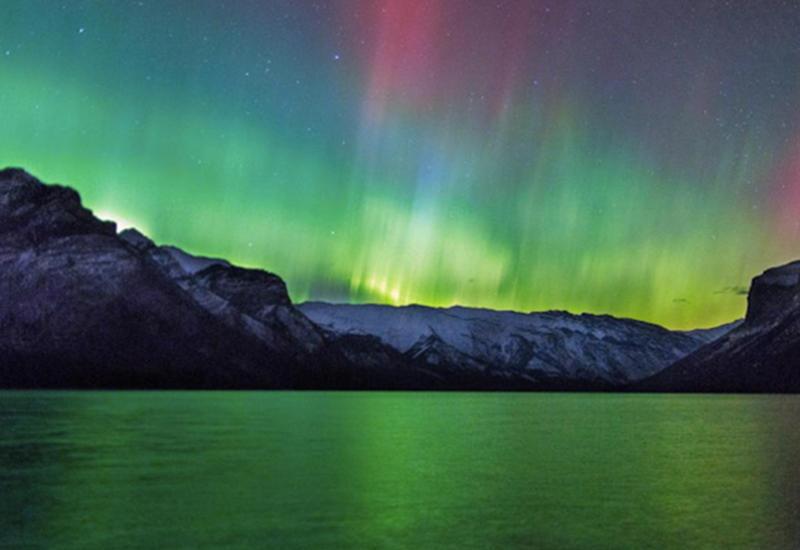 """Невероятные световые эффекты природы <span class=""""color_red"""">- ФОТО</span>"""