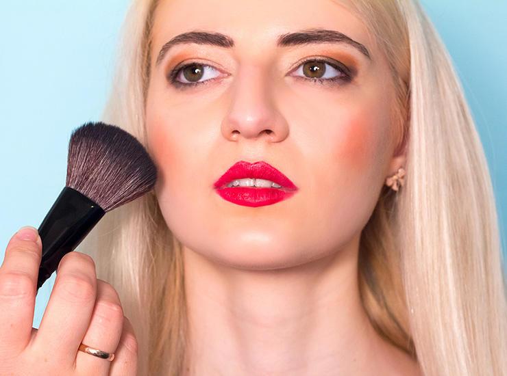 Какие макияжи не нравятся мужчинам