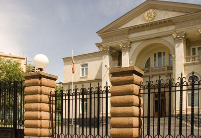 Президент Армении уволил главного разведчика