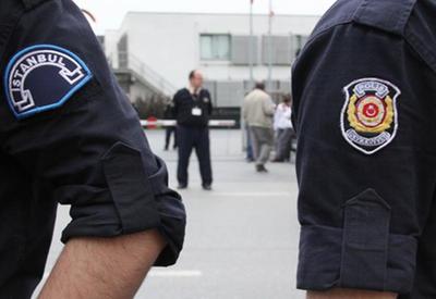 Новый теракт в Турции: ранены полицейские