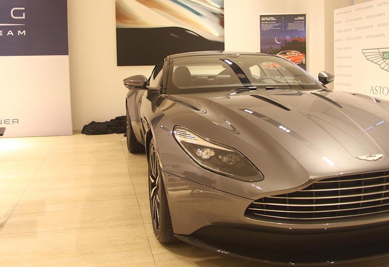 "Aston Martin и Red Bull Racing объявили о сотрудничестве <span class=""color_red"">- ФОТО</span>"