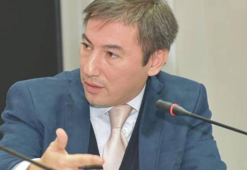 Ильгар Велизаде: Бравада Саргсяна вызвана бессилием