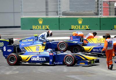 Свыше 3,5 тыс. волонтеров набрались опыта на Формуле 1 в Баку