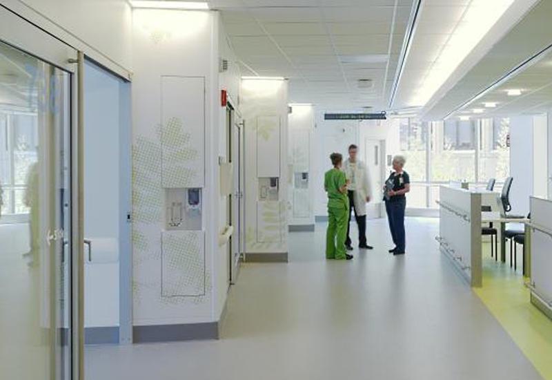 Невероятный инцидент в Губинской больнице