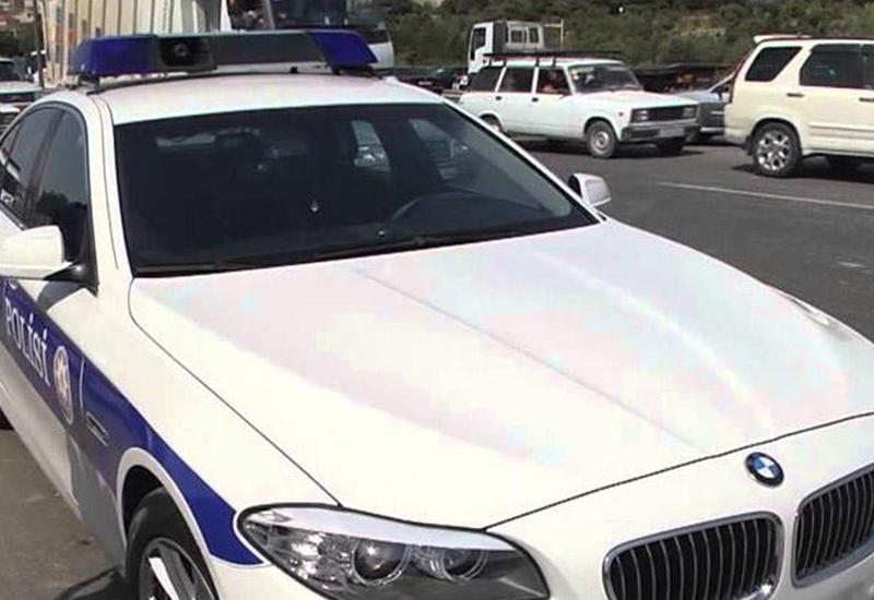 Азербайджанским водителям выписали штрафов на 58,5 млн. манатов