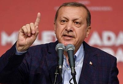 Администрация Эрдогана обвинила ЕС в двойных стандартах