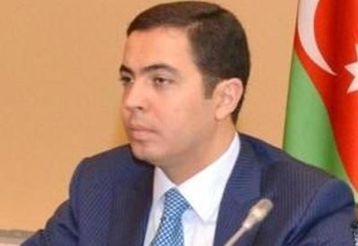 Назначен первый замминистра связи и высоких технологий Азербайджана