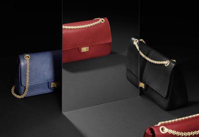 """Дом Chanel выпустил новую версию знаменитой сумки <span class=""""color_red"""">- ФОТО</span>"""