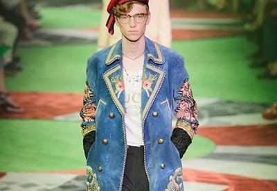 """Сказочные образы Gucci <span class=""""color_red"""">- ФОТО</span>"""
