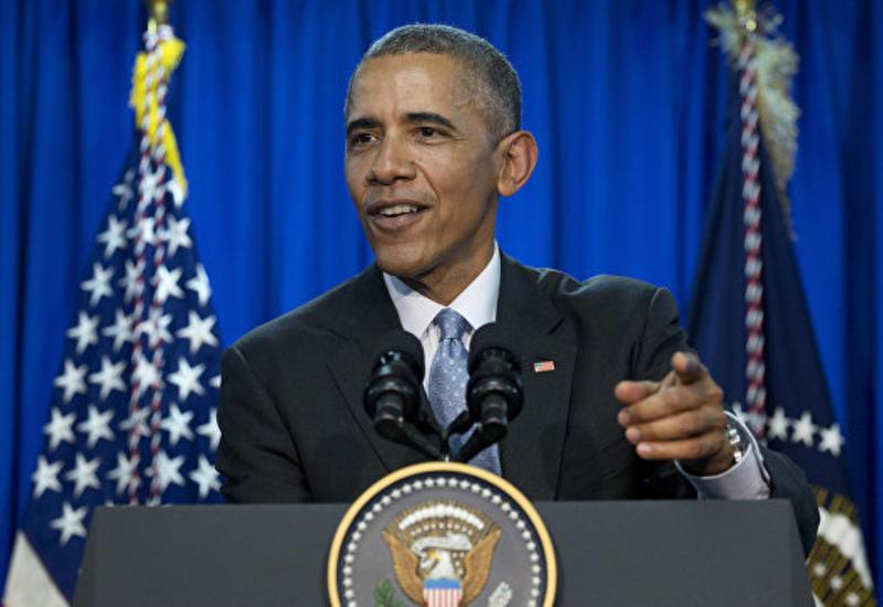 Обама: США и Великобритания сохранят особые отношения