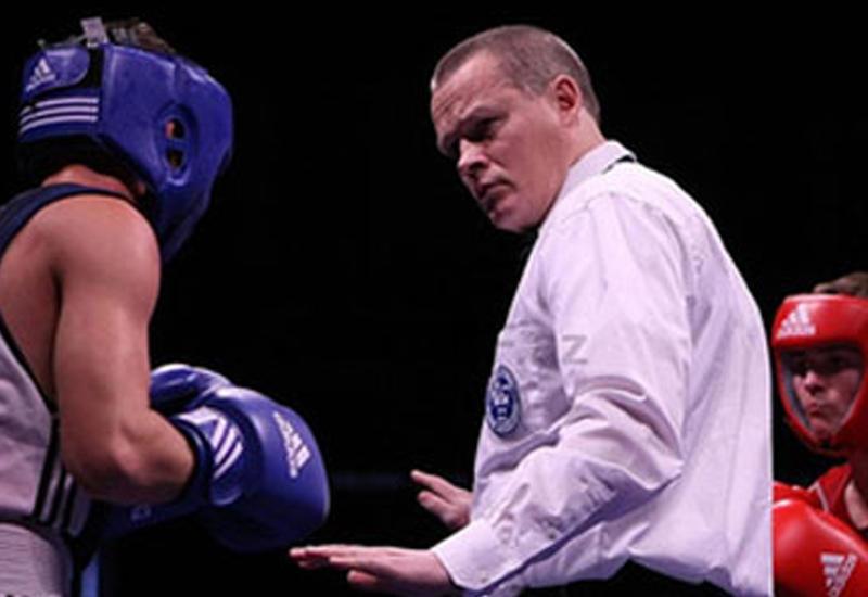 Daha bir boksçumuz Rio olimpiadasında