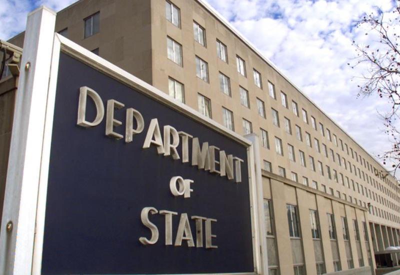 """Госдеп США призвал дипломатов покинуть Турцию <span class=""""color_red"""">- ПОДРОБНОСТИ</span>"""