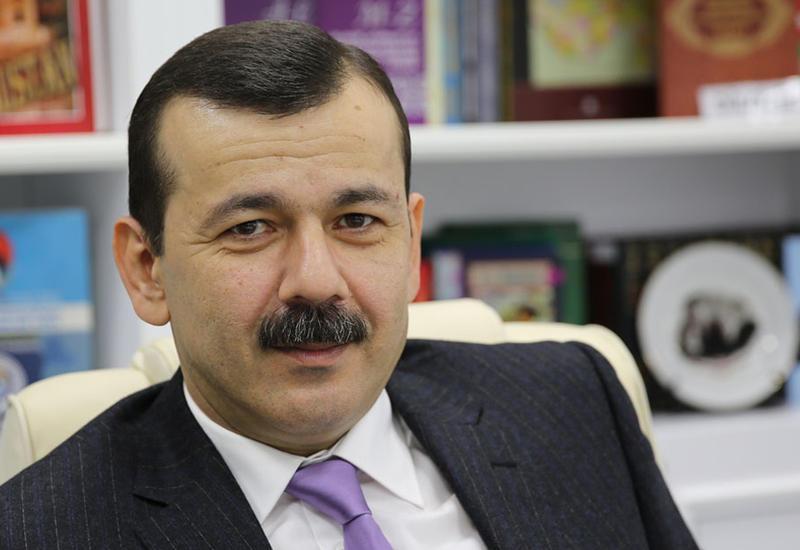 Мурад Садеддинов: Чем раньше армяне освободят наши земли, тем лучше будет для них самих