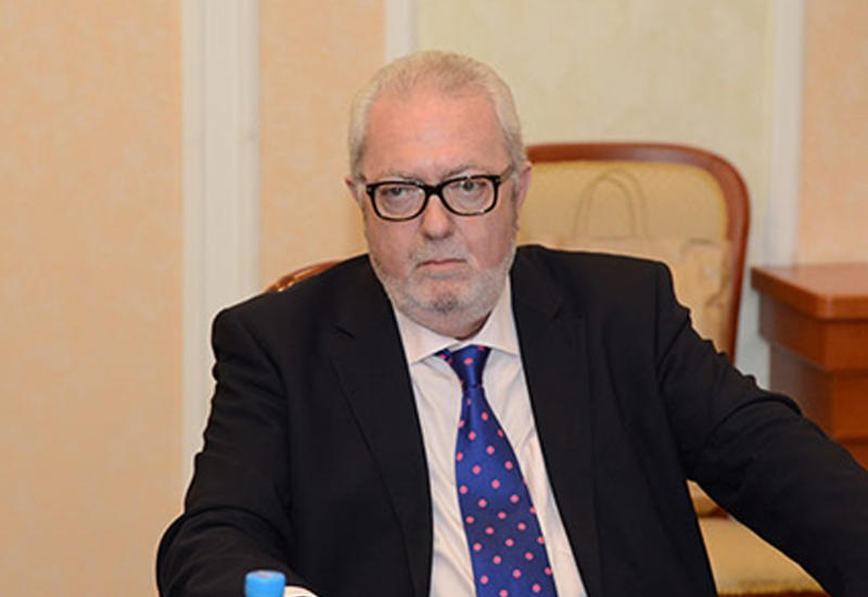 Педро Аграмунт переизбран главой ПАСЕ
