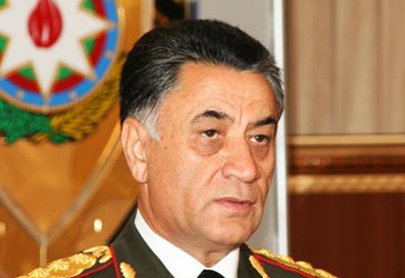 Ramil Usubov Ukraynanın Baş prokuroru ilə görüşdü