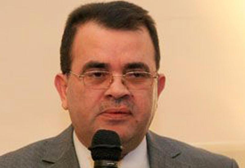 Роман Юнуса Огуза удостоен награды в Бишкеке