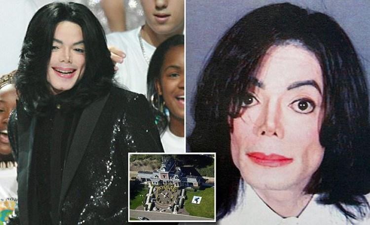 13 лет спустя: шокирующие признания полицейских, проводивших обыск в доме Майкла Джексона
