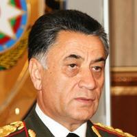 Ramil Usubov polis generalı təqaüdə göndərdi
